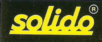 Solido logo large large