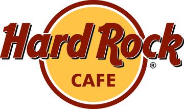 Hard rock cafe logo large