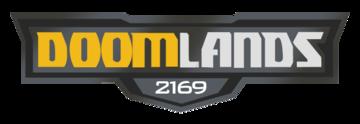 Doomlands logo large
