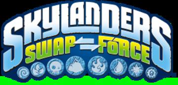 Swapforce logo large