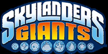 Giants logo large