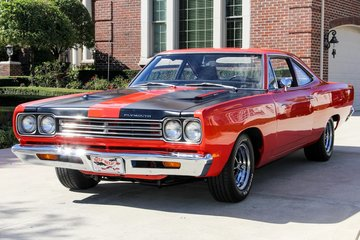 1969 plymouth road runner large