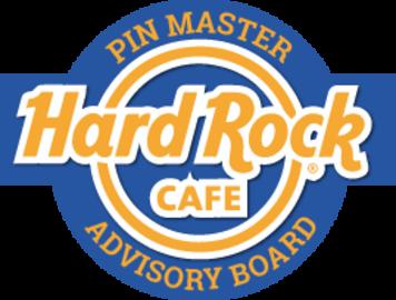 Hard rock cafe pin master advisory board large
