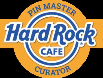 Hard rock cafe pin master curator large
