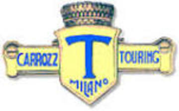 Carrozzeria 20touring 20logo large