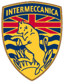 Intermeccanica 20logo large