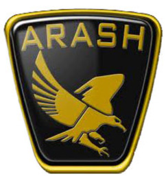 Arash new logo large