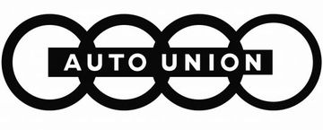 Auto union logo 32 large
