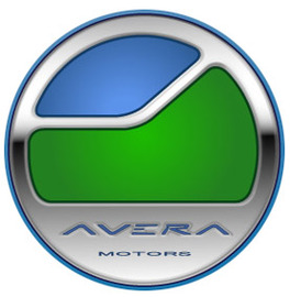 Avera logo large