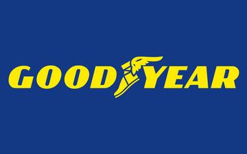 Goodyear logo large