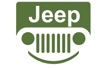 Jeep 20th 20anniversary logo large