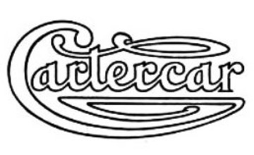 Cartercar logo large
