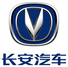 Changan v logo large
