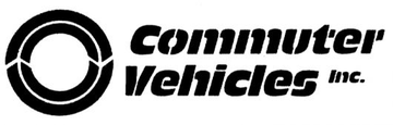 Commuter vehicles logo large