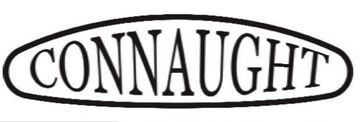 Connaught logo bw large