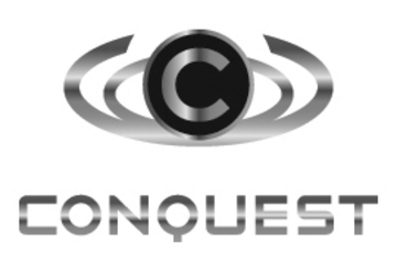 Conquest logo large