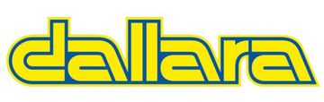 Dallara logo large