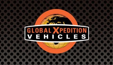 Global expedition vehicles logo large