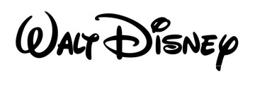 Walt disney logo large