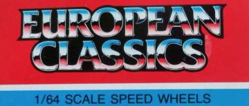 Ertl 20european 20classics 20logo large