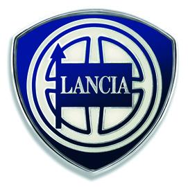 Lancia logo 1974 large