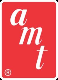 Amt logo large
