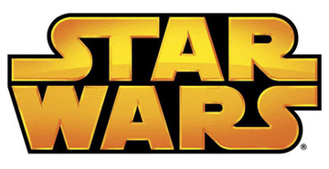 Star wars logo large