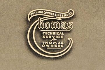 Er thomas technical service logo large