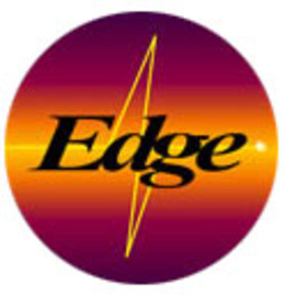 Edge logo large