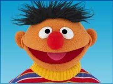 Ernie large