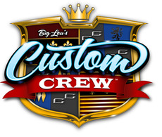 Custom 20crew 20shield medium