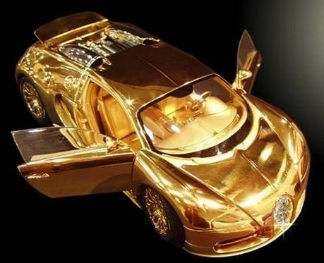 Goldveyron